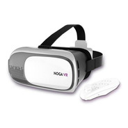 Lentes de Realidad Virtual desde