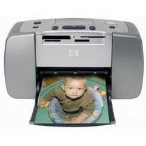 Impressora Hp Photosmart 145 10x15 Q3025 - Showroom