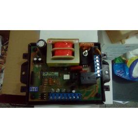 Tarjeta Maestra Codiplug Cm Triac Motor De Porton Magne Dkc