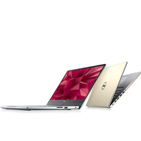 Notebook Dell Insp7460 I7 16gb 1tb Gforce 940 Win10 Golden