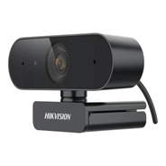 Camara Web Webcam Usb Pc Notebook Fullhd Microfono Hikvision
