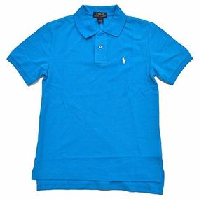 Camisa Polo Ralph Lauren Infantil - Original (varias Cores)