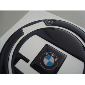 Tank Gas Pad Protector Tanque Bmw S1000rr Carbon Motomaniaco