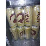 Pack De Cerveza Skol