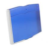 Tarjetero Porta Tarjetas Ms#3 Medidas 6x9,7x1 Cms Garantía