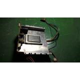 Placa Saída De Som Para Mini System Gradiente Ms-m400