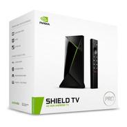 Tv Box Nvidia Shield Tv Pro Version 2019  De Voz 4k 16gb