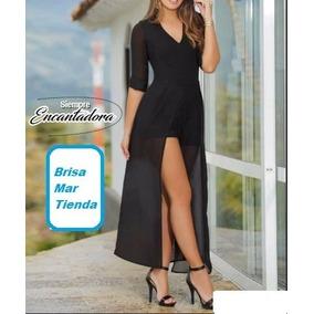 d4149ad0e4215 Shorts Mujer Ela - Vestidos De Fiesta en Mercado Libre Colombia