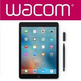 Wacom Pen Stylus Bamboo Duo 4th Generation Gris Cs191k