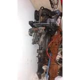 Motor De Popa Yamaha 15 Hp 4 Tempos Faltando Peças