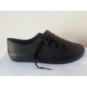 Kit Com 6 Pares Te Tênis Sneakers Feminino Melissa