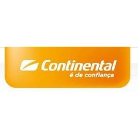 Borracha Refrigerador Continental 290lts 52 X 1,28