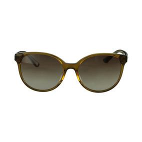 Óculos De Sol Guess Gatinho Marrom