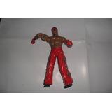 Muñeco Cach 2005 Wwe Jakks Pacific Mexican Boxeo Pelea