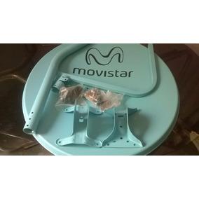 Antenas Movistar Nuevas. Somos Mercado Lider