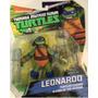 Muñecos Tortugas Ninjas Leonardo Rafael Nickelodeon