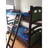Juego De Cuarto Niños