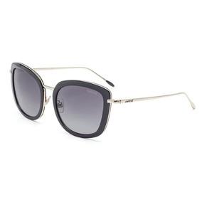 Óculos Colcci De Sol Preto Com Lente Cinza Degradê Tr90 - Óculos De ... 5948103e50
