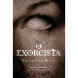 O Exorcista Livro William Peter Blatty