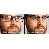Lentes Organicas Antireflex Sin Graduacion Anteojos, Mec en Mercado ... 849c67f7d7