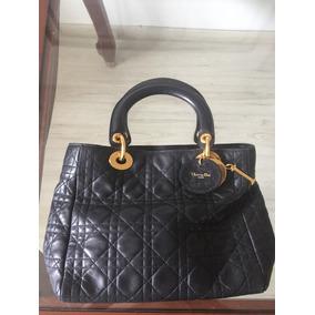 092ca9c1a46 Bolsa Cristian Dior (original) Oportunidade!! S uso