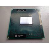 Processador Intel Core I3 2310m Sr07t Soquete Rpga988b