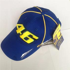 Bone Yamaha 46 Racing Team - Bonés para Masculino no Mercado Livre ... 2117ca4accf