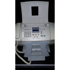Impresora Todo-en-uno Hp Officejet 4355