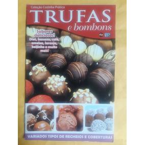 Revista Trufas E Bombons