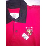 Camisa Sport Recife Polo Infantil