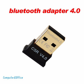 Mini Adaptador Bluetooth 4.0 Usb Pc Computador Dongle