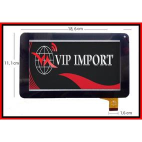 Mica Tactil Tablet Rca Irulu Logic V86 Nuevo Original