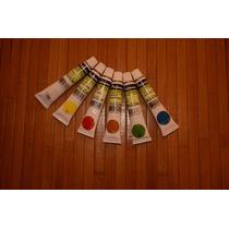 Oleos Universal Preference Premium! X 10 Colores A Elección!