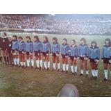 Postal Selección Argentina 1978 Argentina Campeón Colección