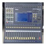 Mesa De Som Mixer Digital O3d Usada