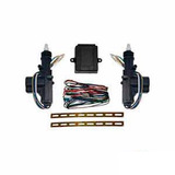 Kit Trava Eletrica 02 Portas Universal Eutp0201