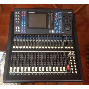 Consola Ls9 16 Yamaha