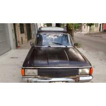 Ford Ranchero Mod 80