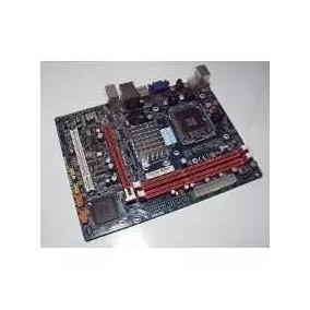 Placa Mãe Ecs G41t-m7 Socket 775 - Ddr3