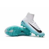 Chuteira Nike Mercurial Cr7 Superfly V Fg - Profissional