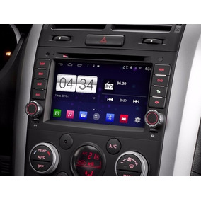 Navegador Multimedia Suzuki Vitara Andr 5.1 Wifi Tv Digital