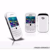 Blackberry Curve 9320 Blanco Liberado Whatsapp Activo