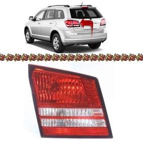 Lanterna Dodge Journey Tampa Lado Esquerdo 10 11 12 13 14