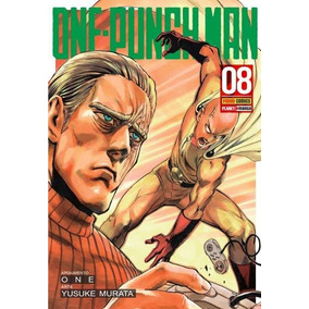 One-punch Man - Vol. 8