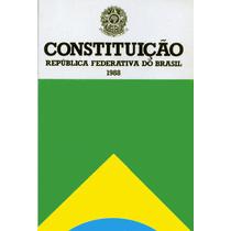 Noções De Direito Constitucional - Pdf + Videoaulas