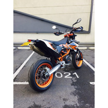 Ktm 690 Smc Super Motard