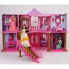 Castelo Princesas Disney Store