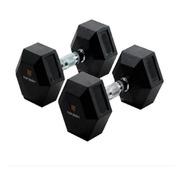 Mancuerna Hexagonal Engomada Ranbak 055 15 Kgxud Envio+cuota