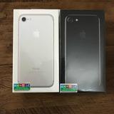 Iphone 7 32gb Sellado (1 Año De Garantía) + Lámina Vidrio