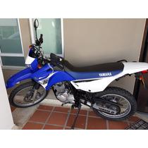 Yamaha Xtz 250 2015 7500kms